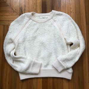 Rag and Bone Fluffy Sweater